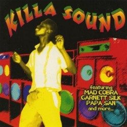 VA - Killa Sound CD