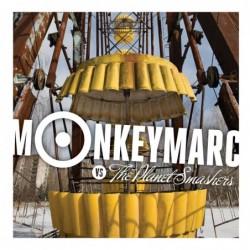 Monkey Marc vs The Planet...