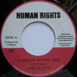 Jah Lloyd - Farmer In The...