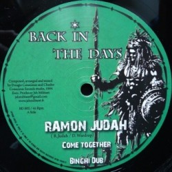 Ramon Judah - Come Together...