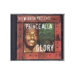 Prince Alla - Glory CD