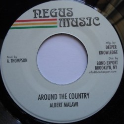 Albert Malawi - Around the...