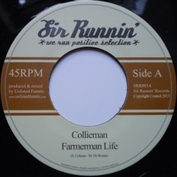 Collieman - Farmerman Life 7''