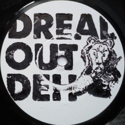 Violinbwoy - Dread Out Deh 7''