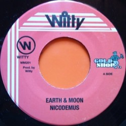 Nicodemus - Earth & Moon 7''