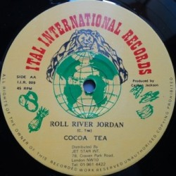 Cocoa Tea - Must Get a Blie...