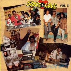 Stone Love Volume 3 LP