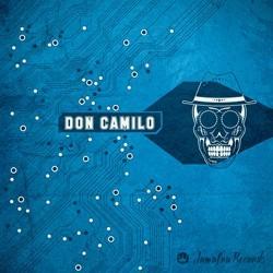 Don Camilo - Run Come 12''