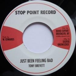 Tony Brevett - Just Been...