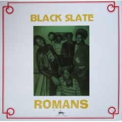 Black Slate - Romans 7''