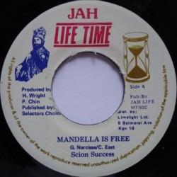 Scion Success - Mandela is...