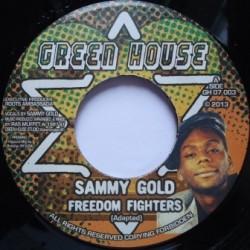 Sammy Gold - Freedom...