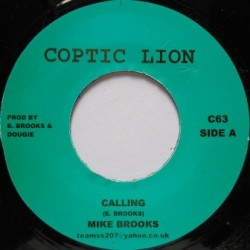 Mike Brooks - Calling 7''