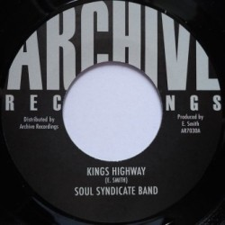 Soul Syndicate Band - Kings...