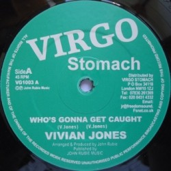 Vivian Jones - Who's Gonna...