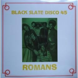 Black Slate - Romans 12''