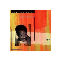 Tiger - Ras Portraits CD