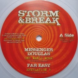 Messenger Douglas - One...