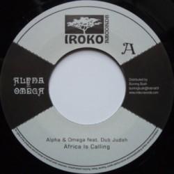 Alpha & Omega feat. Dub...