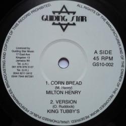 Milton Henry - Cornbread 10''
