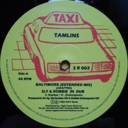 Tamlins - Baltimore 12''