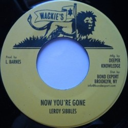 Leroy Sibbles - Now You're...