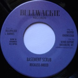 Joe Morgan - Basement...