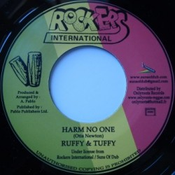 Ruffy & Tuffy - Harm No One...