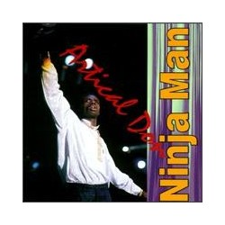 Ninjaman - Artical Don CD
