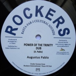 Augustus Pablo - Power of...