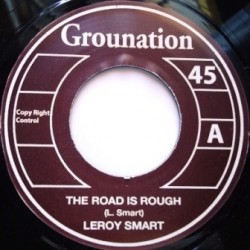 Leroy Smart - The Road is...