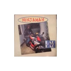 Ninjaman - Bad Grand Dad CD