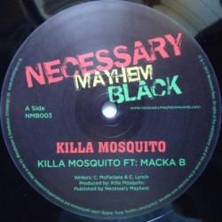 Killa Mosquito feat. Macka...