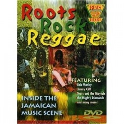 Roots Rock Reggae DVD