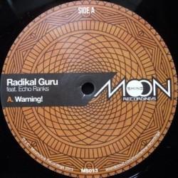 Radikal Guru feat. Echo...