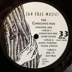 Gary James - The Conscious...