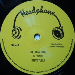 Steve Tulls - The Year 2000...