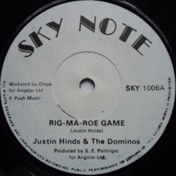 Justin Hinds - Rig Ma...