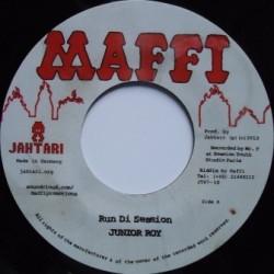 Junior Roy - Run di Session...