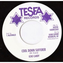 Icho Candy - Cool Down 7''