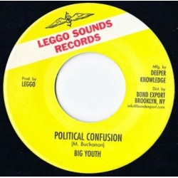 Big Youth - Political...