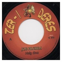 Joe Pilgrim - Holy One 7''