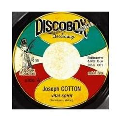 Joseph Cotton - Vital...