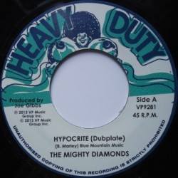 Mighty Diamonds -...