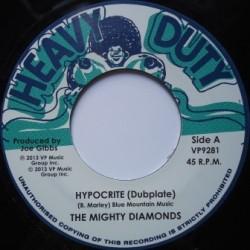 Mighty Diamonds -...