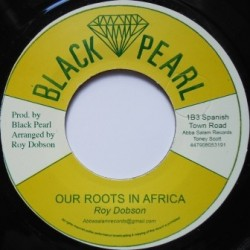 Roy Dobson - Our Roots in...