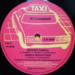Al Campbell - Monkey Sample...
