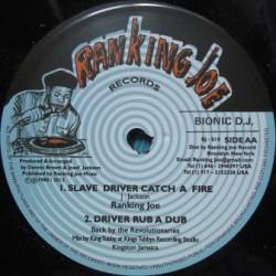 Dennis Brown - Slave Driver...
