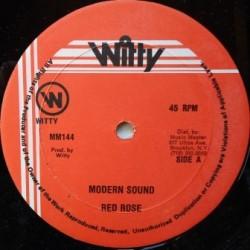 Red Rose - Modern Sound 12''