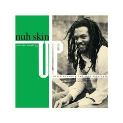 Keith Hudson - Nuh Skin Up LP